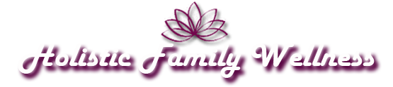 Holistic Family Wellness logo